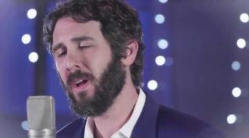 Josh Groban Official Website