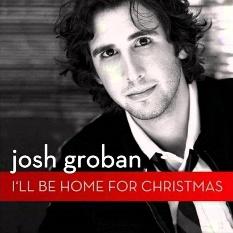 I\'ll Be Home For Christmas - Single by Josh Groban - MP3 Downloads ...