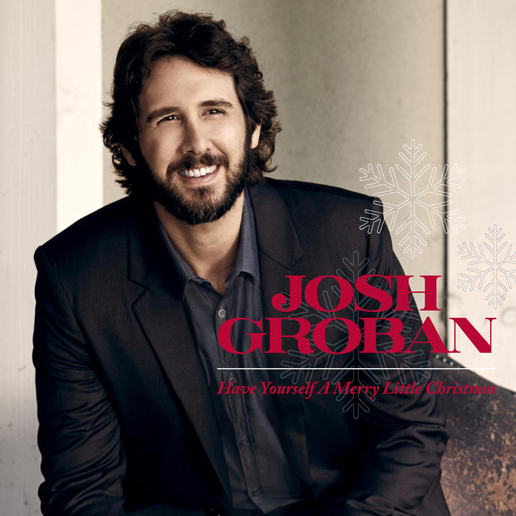 Have Yourself A Merry Little Christmas by Josh Groban - MP3