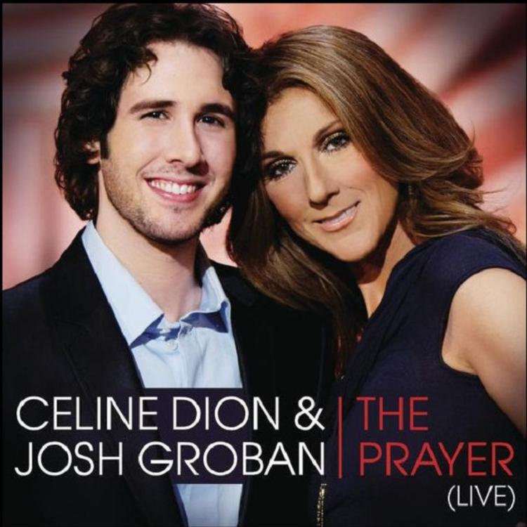 The Prayer (Live Duet With Celine Dion) by Josh Groban - MP3